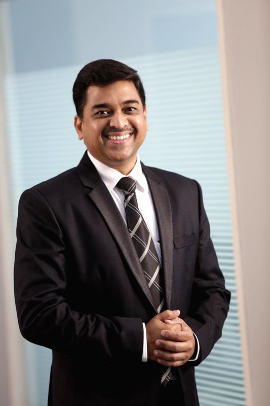 Altaf Halde, Managing Director, Kaspersky Lab (South Asia).