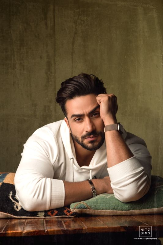 Aly Goni's sister Ilham: Jasmin asked Aly to win and he will do it for her