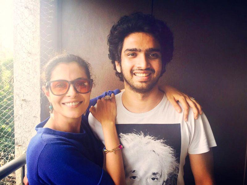 Amaal Mallik & Director Nitya Mehra