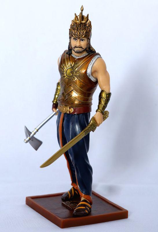 Amarendra Baahubali figurine