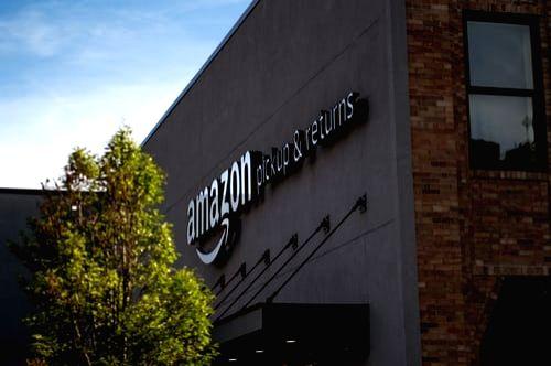 Amazon (Credit: Unsplash)