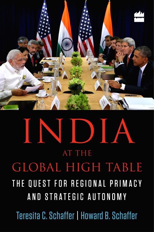 American diplomat couple, Howard and Teresita Schaffer\'s account of the theory, practice and record of Indian diplomacy from the Nehru era to the Modi era.