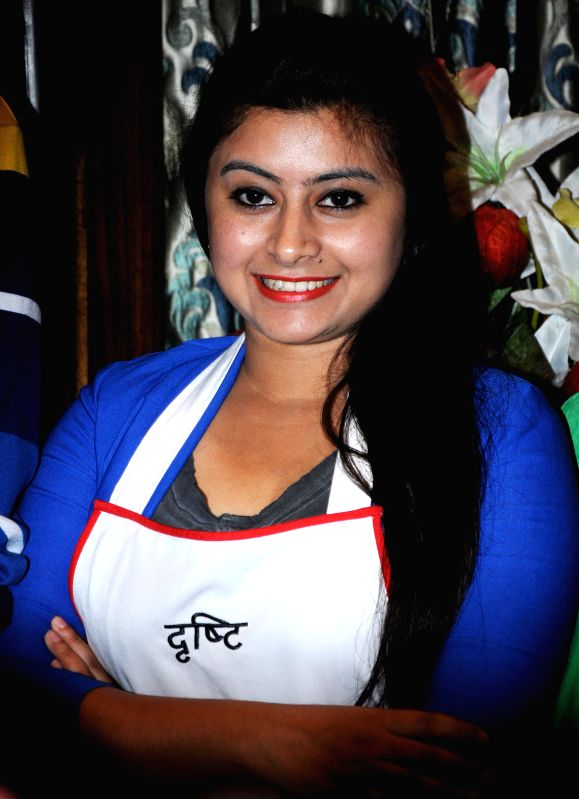 MasterChef India 4' finalist Drishti visits Amritsar - her hometown on March 5, 2015.