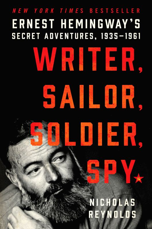 An account of the secret life of renowned author Ernest Hemingway in his latter life