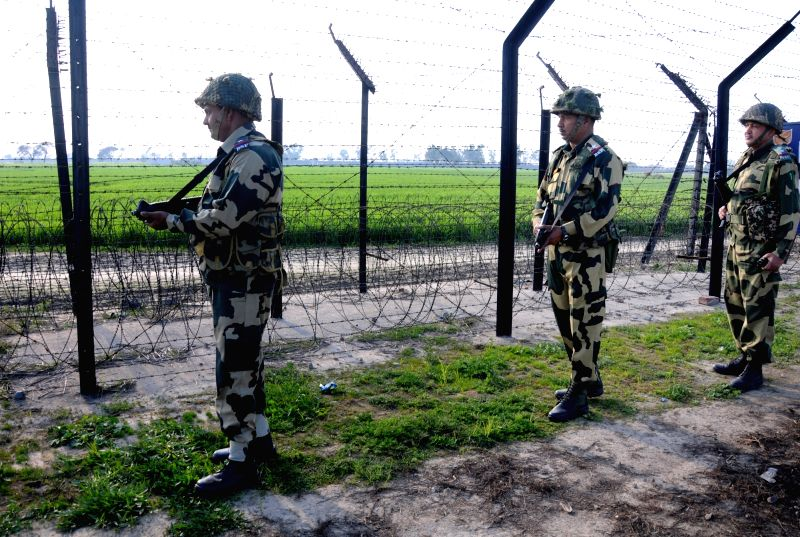 An Indian soldier was killed on Tuesday after Pakistan again resorted to unprovoked shelling on Indian posts in Jammu and Kashmir's Poonch district, triggering a fierce response from the Indian side. (File Photo: IANS)