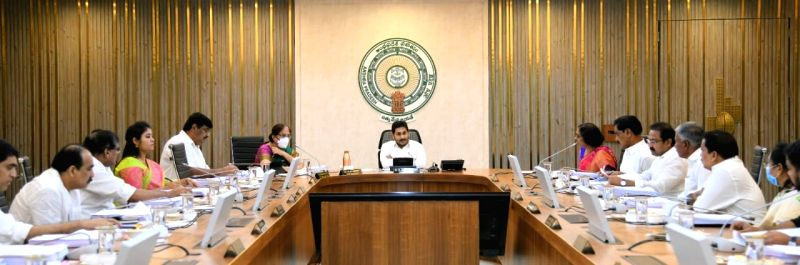 Andhra to distribute 30 lakh house site documents on Dec 25.