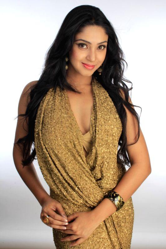 Angana Roy New Stills