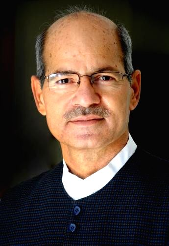 Anil Madhav Dave, Union Minister of State (Independent Charge) for Environment, Forest and Climate Change