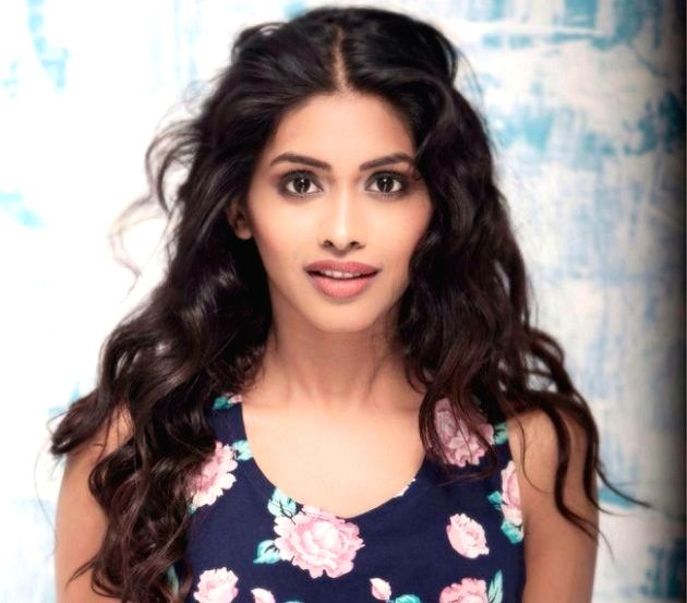 'My Client's Wife' a true, mean suspense thriller: Anjali Patil