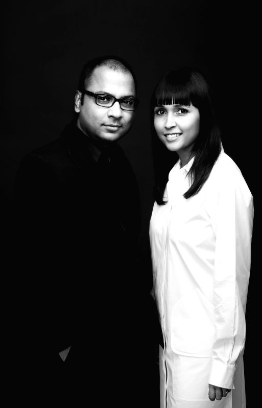 Ankur and Priyanka Modi - Priyanka Modi