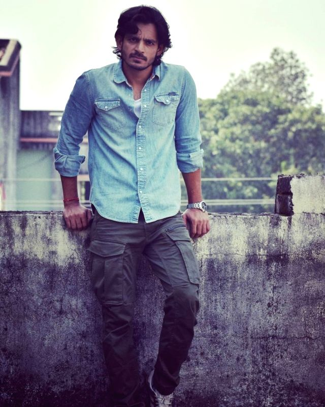 Anshuman Pushkar on what the series Grahan taught him about love