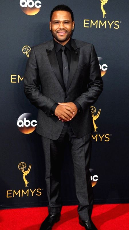 Anthony Anderson.