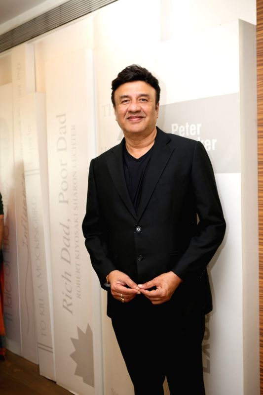 Anu Malik: Four hundred films and not counting
