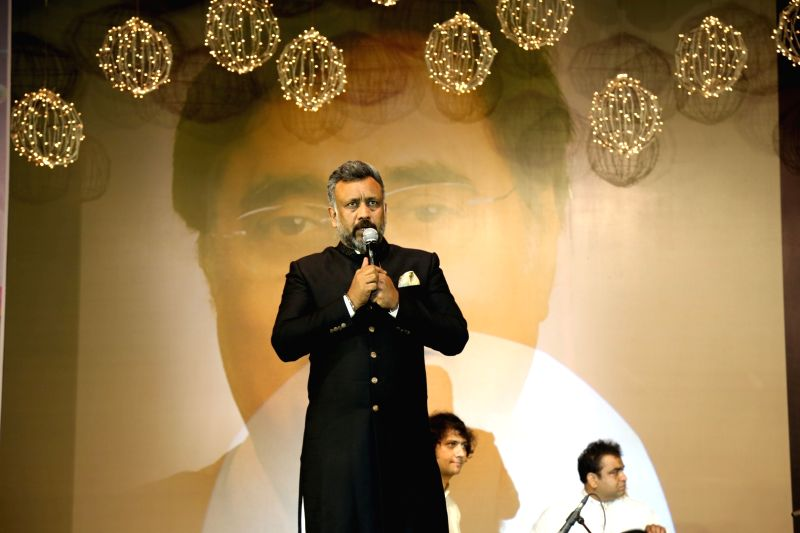 Anubhav Sinha. (Photo: IANS)(Image Source: IANS News)