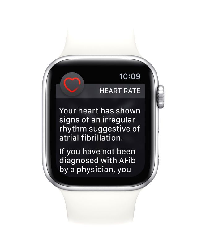 As the burden of atrial fibrillation (AFib) in India makes it an important health issue, Cupertino-based iPhone maker on Thursday brought its much-anticipated ECG app and irregular rhythm notification feature to Apple Watch users to India.