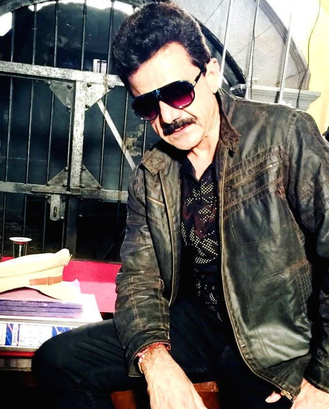 Ashok Beniwal on his struggles despite being a senior actor.