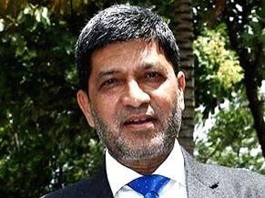 Ashok Dalwai.