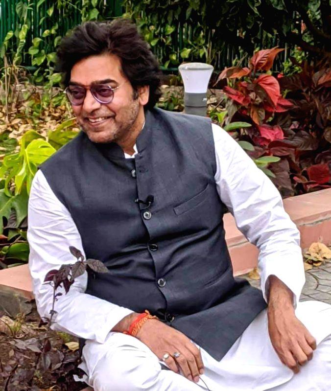 Ashutosh Rana tests positive for Covid-19.