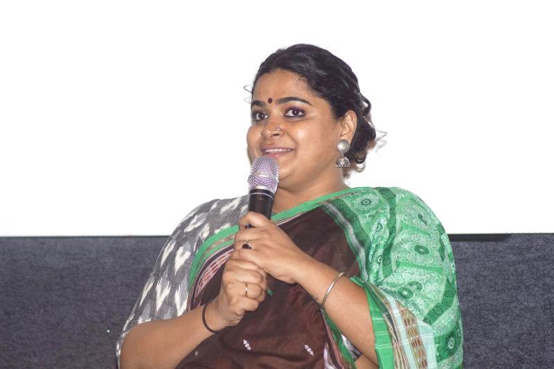 Ashwiny Iyer Tiwari.