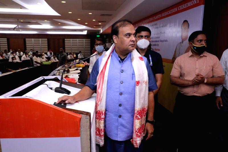 Assam vaccinate over 7 lakh people on PM's birthday