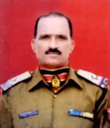Assistant Sub-Inspector Ram Niwas, one of the four Border Security Force (BSF) troopers killed in an unprovoked Pakistan ceasefire violation on the international border in Jammu and Kashmir, ...
