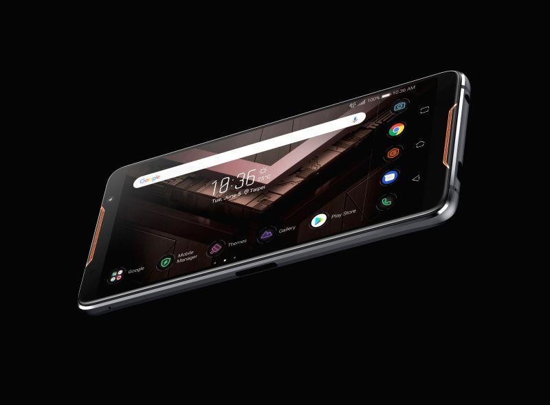 Asus ROG Phone.