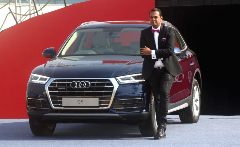 Audi Q5 Launched In India
