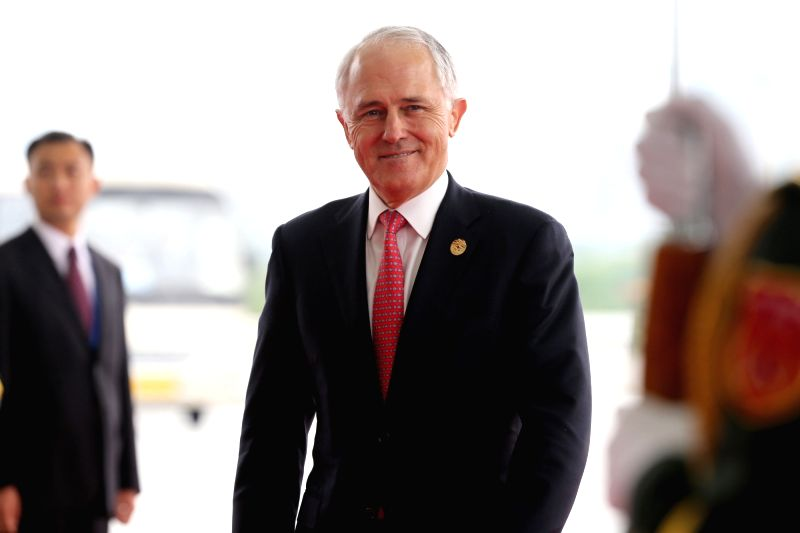 Australia Prime Minister Malcolm Turnbull. (File Photo: IANS) - Malcolm Turnbull