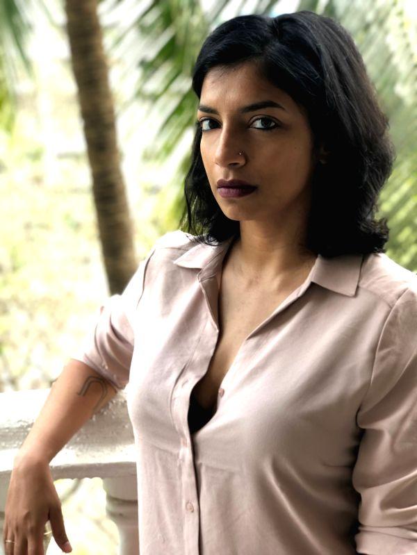Author Diksha Basu.