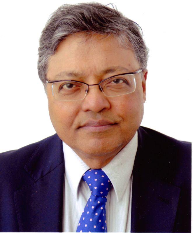 Author, Mihir Bose - Mihir Bose
