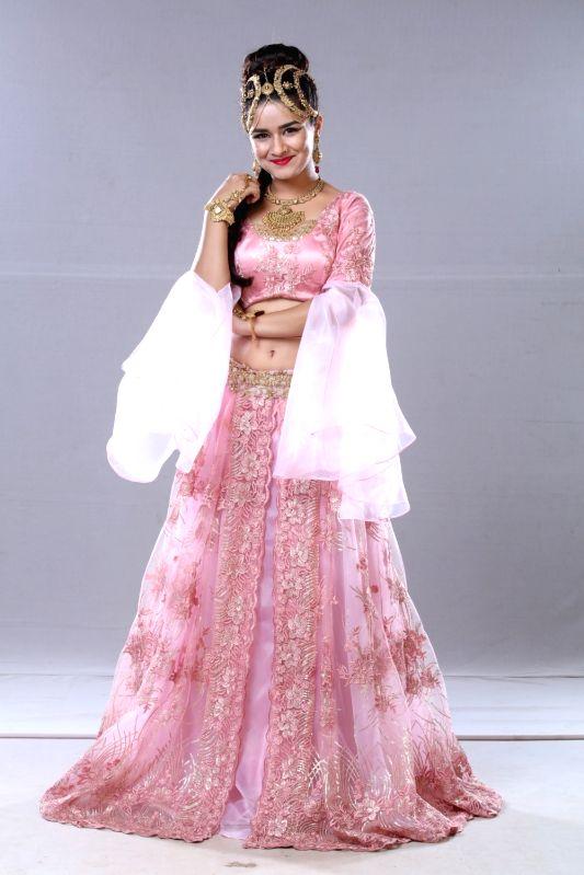 Avneet Kaur as Sultana in Aladdin Naam Toh Suna Hoga.