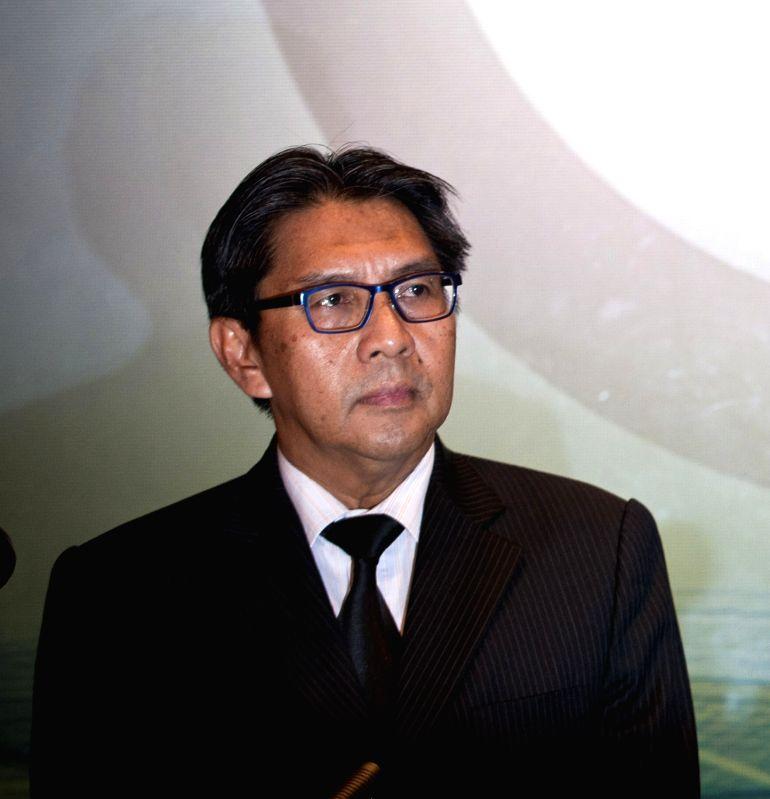 Azharuddin Abdul Rahman. (File Photo: IANS)
