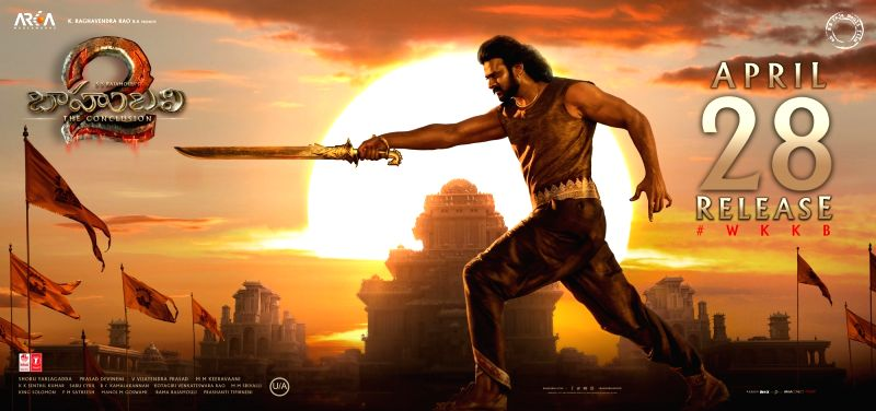 Baahubali 2. (File Photo: IANS)