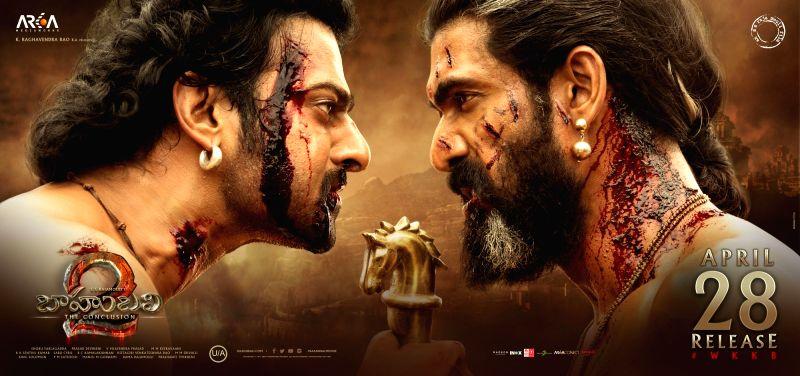 "Baahubali 2""  film stills"
