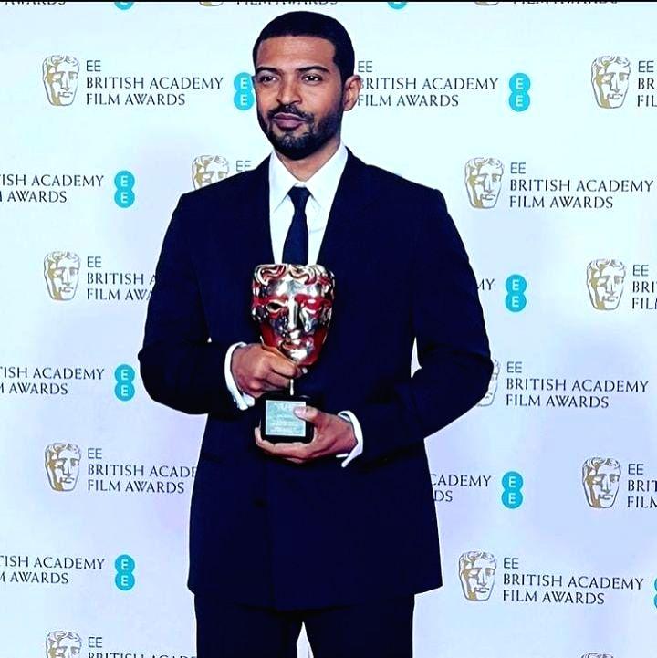 BAFTA2021: Ma Rainey's 'Black Bottom' the big winner on opening night.