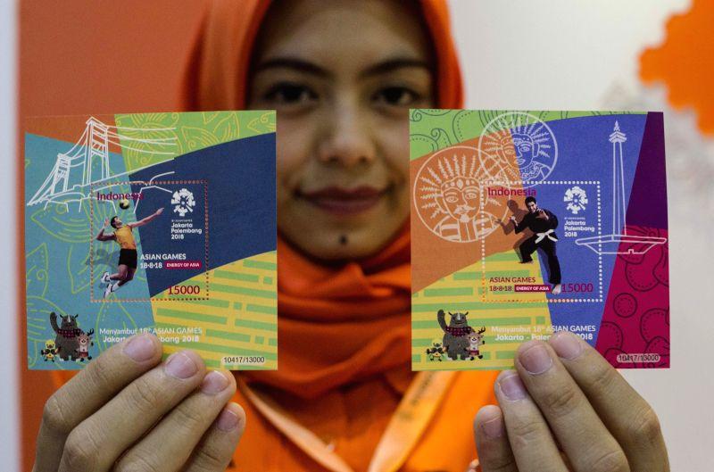 Asian Games Bandung