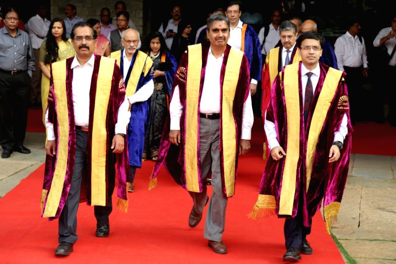 IIMB 42nd Convocation