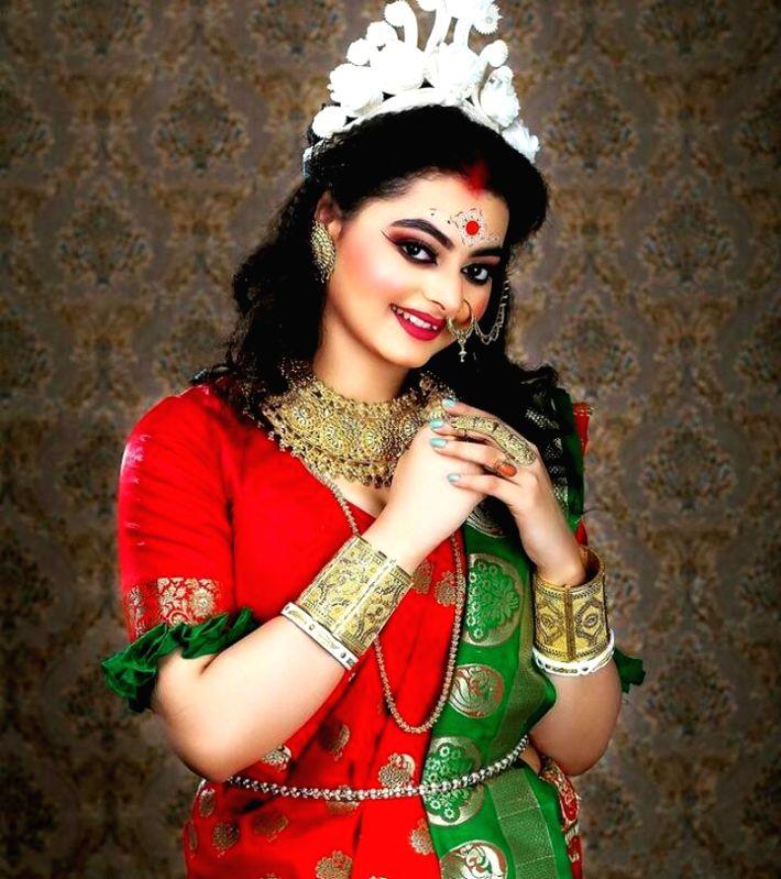Bangla TV star Sarmistha Acharjee wants career in Hindi shows.
