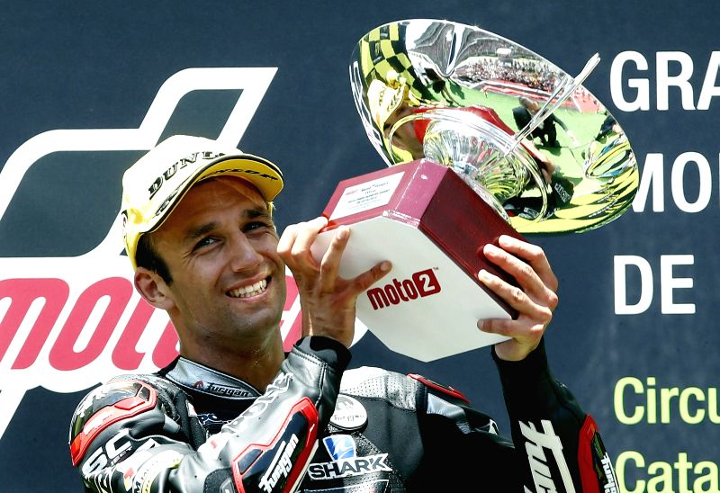 catalonian grand prix johann zarco. Black Bedroom Furniture Sets. Home Design Ideas