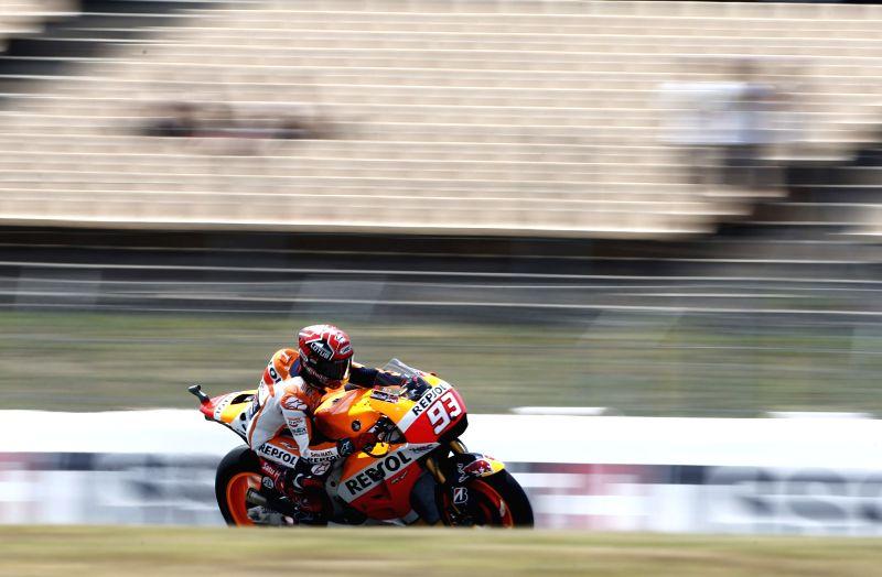 Spanish Moto GP