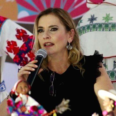 Beatriz Gutierrez Muller.