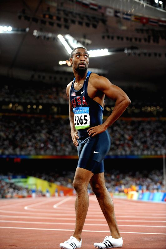 U.S. sprinter Tyson Gay received a positive doping test result and suspended for one year of punishment. In addition, he surrendered the 2012 London Olympics relay ...