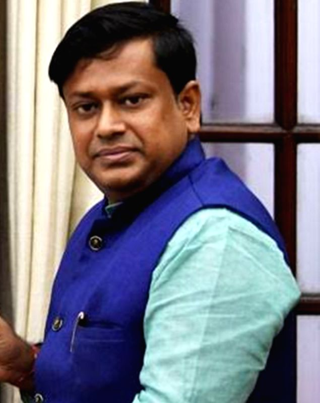 Bengal BJP chief allotted 'Z' category security