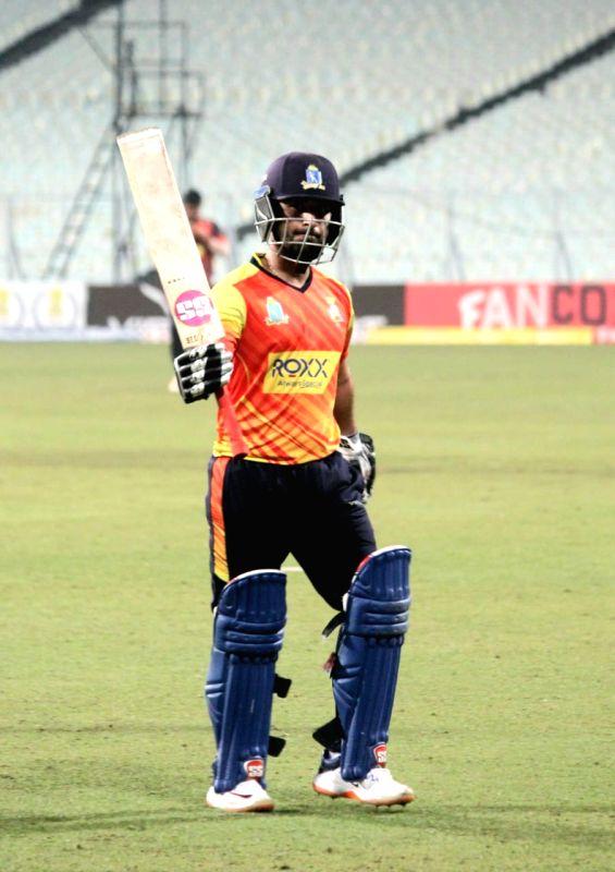 Bengal T20 Challenge: Goswami's ton help East Bengal beat Calcutta Customs
