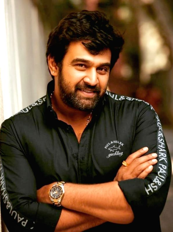 Bengaluru: Kannada actor Chiranjeevi Sarja passed away at a private hospital due to cardiac arrest, in Bengaluru on June 7, 2020. He was 39. (File Photo: IANS)