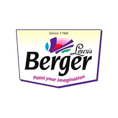 Berger Paints.