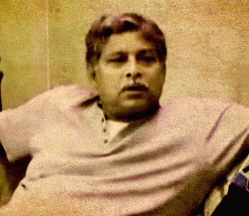 Bhaskar Ganguly.