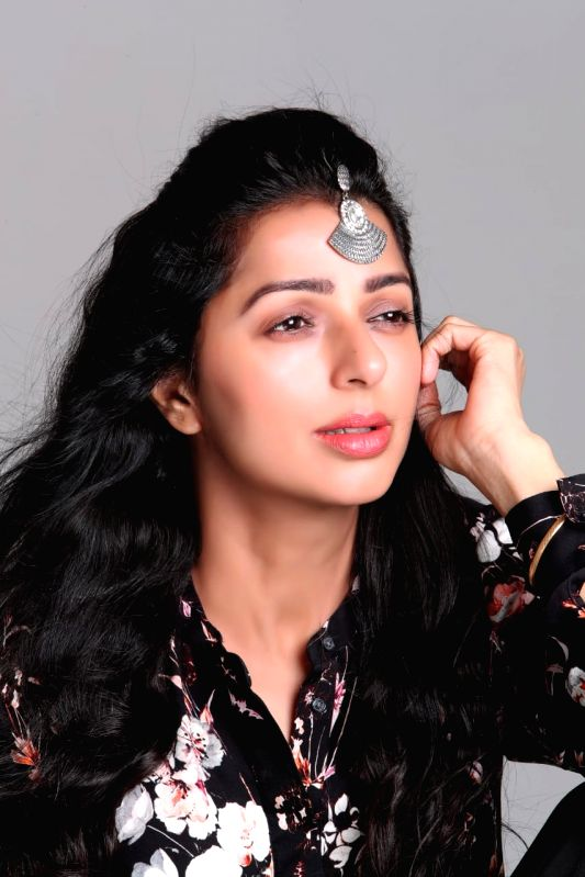 Bhumika Chawla elated at response to her Telugu film 'Seetimarr'