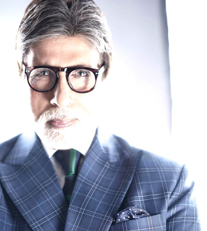 Big B one of the most comfortable superstars to work with: KBC stylist.