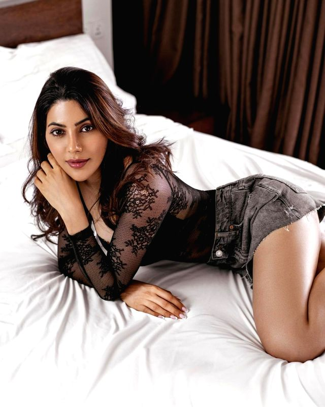 Bigg Boss 14: Nikki Tamboli under fire for calling Rahul Vaidya 'tharki'